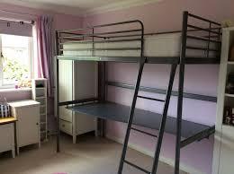 bedroom loft frames frame with desktop twin xl style queen size desk for mattress full