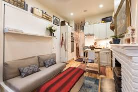 1 Bedroom Condo Nyc Set Decoration