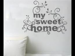 sweet home my sweet home