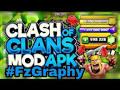 نتیجه تصویری برای clash of clans hack 2018 دانلود