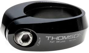 Seatpost Clamp Size Chart Thomson Seat Collar