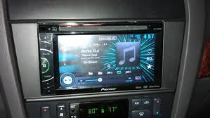 pioneer in dash radio. get 2013 model pioneer avh-x1500 dvd / avhx1500 in-dash 6.1 touchscreen at the best price available today. pioneer in dash radio h