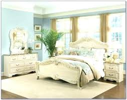 Bedroom Distressed Off White Furniture Rustic For Sale Perth Master ...