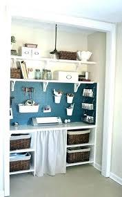 closet office ideas home best turned on74 ideas
