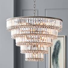 <b>Crystal Chandeliers</b> | <b>Lamps</b> Plus