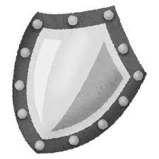 剣と盾の無料イラスト フリーイラスト素材集 ジャパクリップ