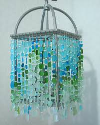 sea glass chandelier. Cool New Sea Glass Chandelier 11 In Small Home Remodel Ideas With Regular 5 A