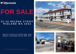 32-36 Helena Street, Midland WA 6056 | Hotel/Leisure For Sale