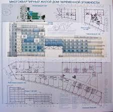 Архитектура жилых и общественных зданий Проектирование общественных зданий