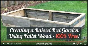 is pressure treated wood safe for raised garden beds vegetable lumber organic full size of is pressure