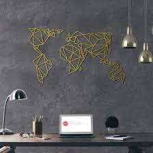 gold metal wall decor world map gold metal wall decoration gold metal star wall decor gold gold metal wall decor