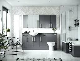 white bathroom ideas. Delighful Ideas Black And White Bathroom Ideas Small Grey Tiled  Gray Images Color Pictures Adorable To