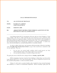 8 legal memorandum example letter template word legal memorandum example 48851614 png