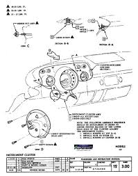 1957 bel air wiring diagram schematic 1957 Bel Air Wiring Diagram Chevy Headlight Switch