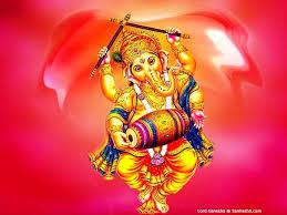 Desktop wallpaper, Wallpaper pc, Ganesha