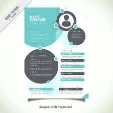 Resume Templates Free Download Creative Resume For Free Download Putasgae Info