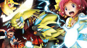 Pokemon The Power of Us UK Release Date Announced - GameRevolution