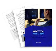 Edr Design Five Questions To Ask Your Edr Vendor F Secure Blog