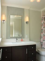 frameless bathroom vanity mirror. Excellent Frameless Bathroom Vanity Mirrors Vanities Pinterest  Benefit Good Within Private Dwelling Place Frameless Bathroom Vanity Mirror Art Of Crafts Directory