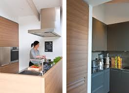 Kitchen Nz Kitchens 4 Ingenious Spaces Where Cooking Rules Homes To Love