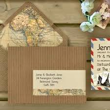 airmail letter vintage wedding invitation Vintage Travel Wedding Invitations Uk Vintage Travel Wedding Invitations Uk #36 Vintage Travel Background