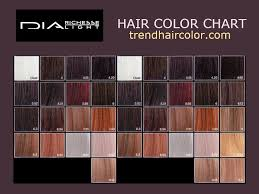Majirel Hair Color Chart Pdf Nuancier Matrix Socolor