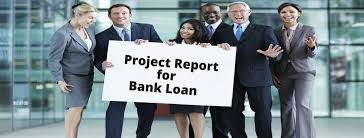 Project Report For Bank Loan Make Project Report For Bank Loan