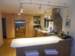kitchen rail lighting. Good Looking Kitchen Rail Lighting Set Is Like Study Room Model N