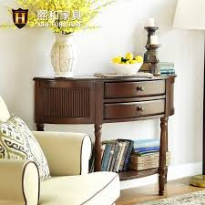 office entrance doors. Get Quotations · Semicircle American Minimalist Living Room Table Vestibule Entrance Cabinet Office Partition All Solid Wood Doors P