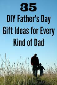 35 diy father s day gift ideas for every kind of dad fathersday