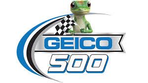 Nascar Odds: Geico 500 - NASCAR