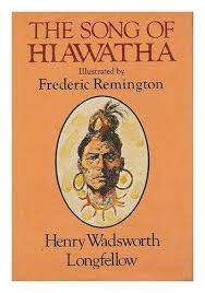 best the song of hiawatha images henry wadsworth the song of hiawatha by henry wadsworth longfellow illustrations from the designs of frederic