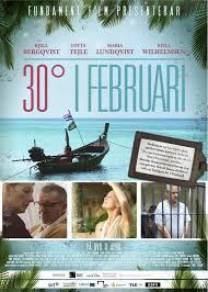 30° I Februari (Tv Series 2012– ) - Imdb