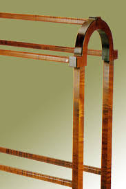 Quilt Rack in Tiger Maple or Cherry | Eldred WheelerEldred Wheeler & Quilt Rack in Tiger Maple or Cherry Adamdwight.com
