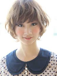 Short Wavy Hair Style 20 short hairstyles for wavy fine hair fine hair short 6121 by wearticles.com