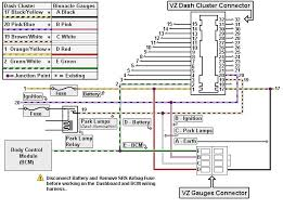 2006 suzuki grand vitara fuse box diagram vehiclepad 1999 2001 suzuki grand vitara stereo wiring diagram wiring diagrams
