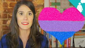What Straight Guys Get Wrong About Bi Girls YouTube