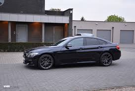 All BMW Models bmw 428i pictures : BMW F32 428i Gran Coupe On VMR V803 Wheels