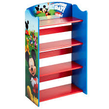Mickey Mouse Clubhouse Bedroom Furniture Disneyar Mickey Mouse Clubhouse 4 Tier Bookshelf Christmas Tree