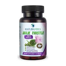 cleanse and detox 80 silymarin plete liver support remove toxins from the body use with colon cleanse ideal supplement to any weight loss