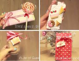 Christmas Gift Ideas For Friends There Are More DIY Christmas Gift Homemade Christmas Gifts Cheap