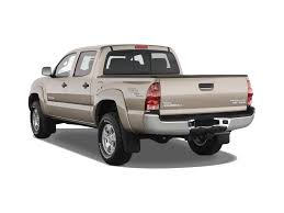 2008 Toyota Tacoma Reviews and Rating | Motor Trend