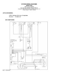 suzuki sidekick fuse diagram suzuki auto wiring diagram database 95 suzuki sidekick wiring diagram on suzuki sidekick fuse diagram