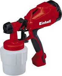 <b>Распылитель краски Einhell TC-SY</b> 400 P 4260005 купить в ...
