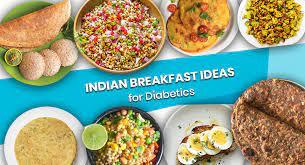 indian breakfast for diabetics patient