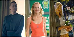 Live another day,' 'chuck,' and 'the handmaid's tale.' her appearance in the popular crime thriller. Yvonne Strahovski S 10 Best Movie Tv Roles According To Imdb