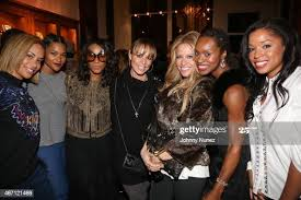 Amber Sabathia, Marquita Smith, June Ambrose, Michelle... News Photo -  Getty Images