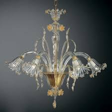 glass blown chandelier venetian glass chandeliers with murano glass chandelier italy gallery 9 of