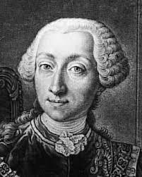 Kaunitz, Wenzel Anton Graf ab 1764 Reichsfürst von Kaunitz-Rietberg