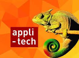 Risultati immagini per Appli tech 2018
